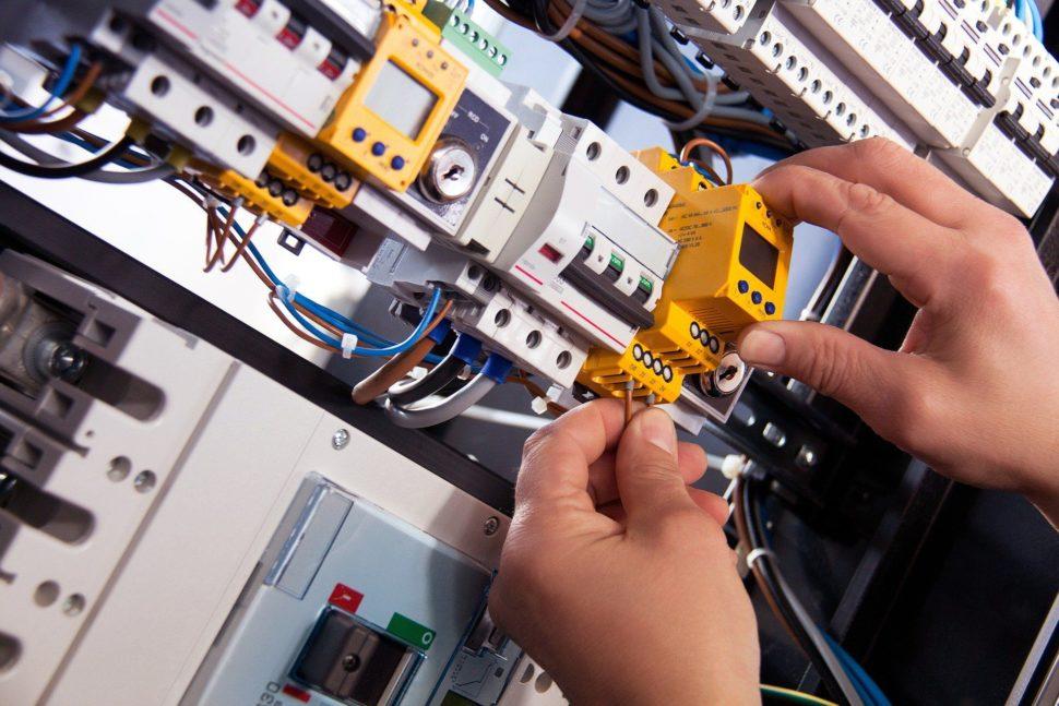 Revize elektro instalace